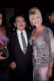 The true story of billionaire arms dealer Adnan Khashoggi, his 11-strong  harem and £150,000-a-day lifestyle - World News - Mirror Online