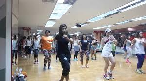 zumba fbt fitness center 18112016 10