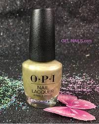 rose gold gel nail polish opi