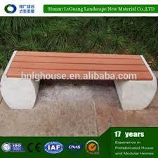 garden long bench stool table wpc