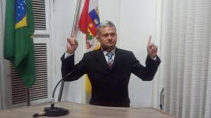 Vereador Tiago Ramos solta o verbo ! Diz nome do Vereador suspeito ...