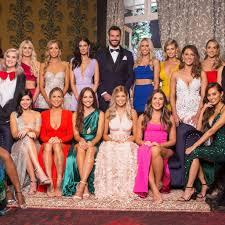 The Bachelor Australia 2020 Cast ...