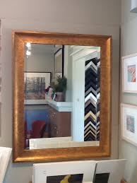in stock mirrors on format framing