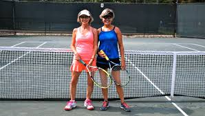 Friendly competition: Bonnie Johnson stays healthy and happy through tennis  - Shelby County Reporter   Shelby County Reporter