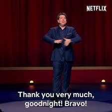 Netflix Is A Joke - Michael McIntyre ...
