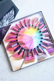 mac cosmetics liptensity lipsticks