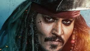 "Pirati dei Caraibi 6"" senza Johnny Depp?"