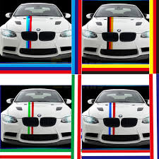 Three Colored Flag Side Racing Stripes France German Italian Flag Car Side Skirt Decals Stickers With Air Bubble Free Decal Sticker Racing Stripescar Side Skirts Aliexpress