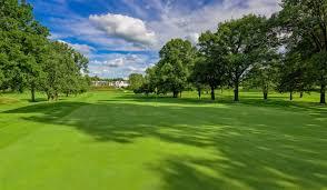 golf courses near dayton ohio piqua