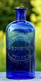 vintage liquor bottles value