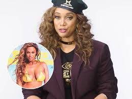 tyra banks reveals she gained 30 lbs