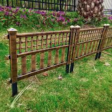 Parkland Plastic Fence Panels Garden La Buy Online In Faroe Islands At Desertcart