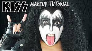 kiss makeup tutorial you