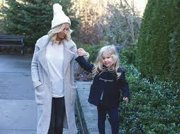 Winter #onRobson: Mom on the Go Meet Teri Smith, the Executive Director of  Robson Street and a busy mom of two. Discover how Teri balances par… | Mom,  To go, Style
