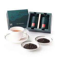 earl grey peninsula blend tea gift set