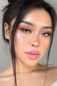 natural makeup ideas for any season