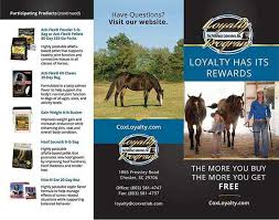 gain weight for horses veterinary