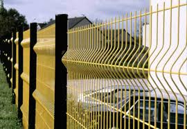 Palisade Fence Manufacturer Exporters From China Id 304657