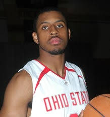 Ivan Harris, Ohio State, Small Forward