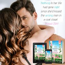 Get The Wedding Date Disaster by Avery Flynn on August 25th! - A Grand  Romance