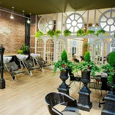 10 eco conscious new york city spas to
