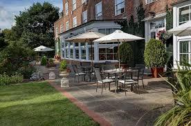 hotel in welwyn garden city best