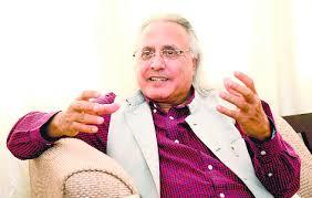 Ujjal Dosanjh: Time to raise voice against fascism