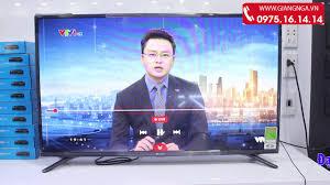 Android Ti Vi Casper 43FG5000 Điều khiển giọng nói - YouTube