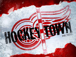 detroit red wings wallpapers