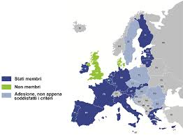 La nascita dell'UE