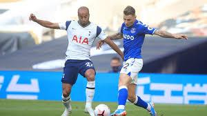 LIVE Tottenham - Everton - Premier League - 13 settembre 2020 - Eurosport