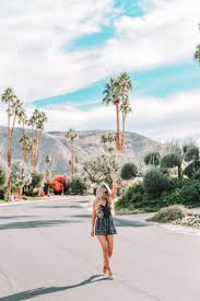 Most Instagrammable Places In Palm Springs