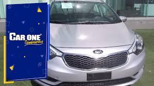 car one seminuevos kia forte sx 2016