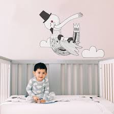 Swan Wall Decal By Rookie Humans