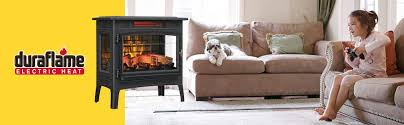 10 best electric fireplaces in 2020 to