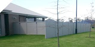 Acoustic Barrier Fencing Modular Sound Proof Fence Panels