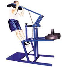 supercat vertical jump weight