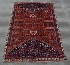 medallion armenian decor area wool rug