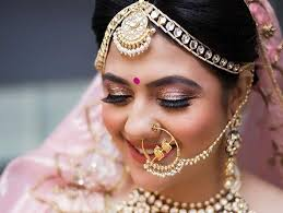 bridal makeup artists in delhi ncr