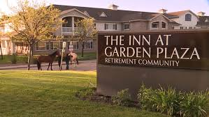 colorado springs retirement community