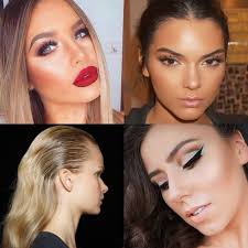 10 makeup looks you need to try before