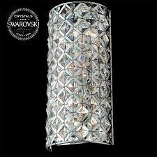 swarovski strass crystal prisms 5 led