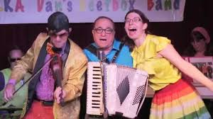 ABC World News Polka by the Beetbox ...