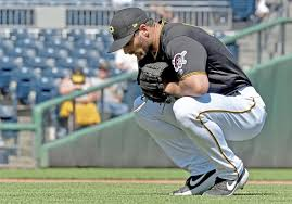 Pirates 'didn't get the job done' as bullpen falters late against Rangers |  Pittsburgh Post-Gazette