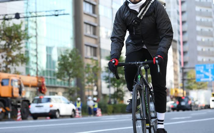 「自転車乗り」の画像検索結果