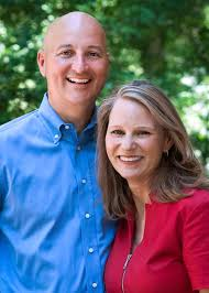 Happy birthday to the First Lady of... - Governor Pete Ricketts | Facebook