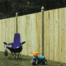Unbranded 1 In X 6 In X 8 Ft Pressure Treated Pine Dog Ear Fence Picket 102582 The Home Depot