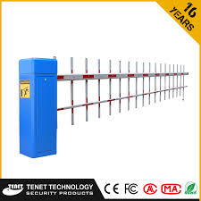 Fence Arm 3m 4m 6m Auto Barrier Gate For Parking Access Control Buy Barrier Gate Barrier Boom Traffic Barrier Product On Alibaba Com