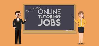 26 Best Online Tutoring Jobs For Teachers & College Students ...
