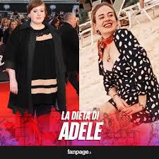 Fanpage.it - Adele è dimagrita ben 30 chili. Le foto che...